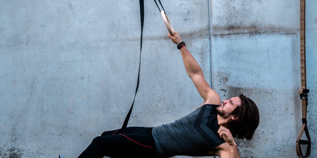 Gimnastični krogi in razlogi za trening