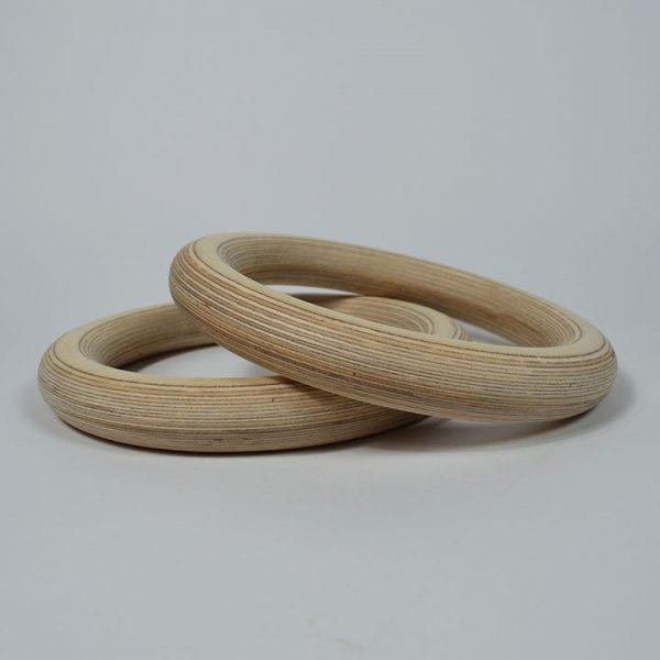 Crossfit leseni gimnastični krogi