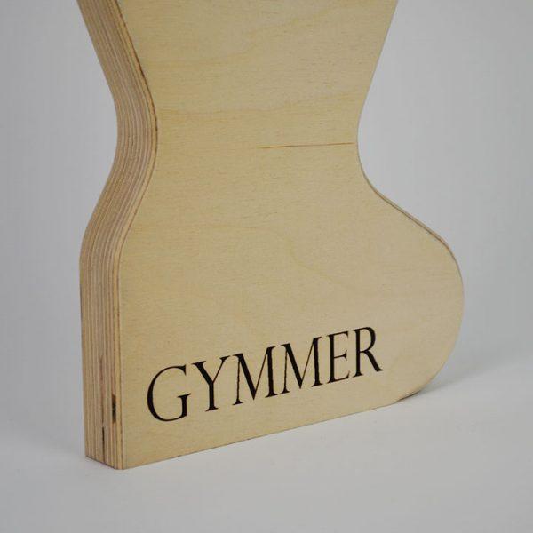 Gymmer deadlift jack